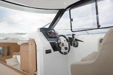thumbnail-12 Bénéteau 23.0 feet, boat for rent in Split region, HR