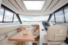 thumbnail-2 Bénéteau 23.0 feet, boat for rent in Split region, HR
