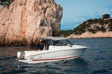 thumbnail-13 Bénéteau 23.0 feet, boat for rent in Split region, HR
