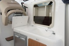 thumbnail-3 Bénéteau 23.0 feet, boat for rent in Split region, HR