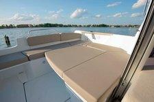 thumbnail-18 Bénéteau 23.0 feet, boat for rent in Split region, HR