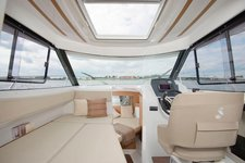 thumbnail-8 Bénéteau 23.0 feet, boat for rent in Split region, HR