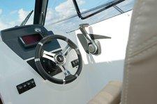 thumbnail-4 Bénéteau 23.0 feet, boat for rent in Split region, HR