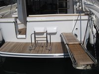 thumbnail-11 Bénéteau 36.0 feet, boat for rent in Kvarner, HR