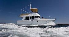 thumbnail-1 Bénéteau 36.0 feet, boat for rent in Kvarner, HR