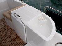 thumbnail-9 Bénéteau 44.0 feet, boat for rent in Šibenik region, HR