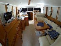 thumbnail-8 Bénéteau 44.0 feet, boat for rent in Šibenik region, HR