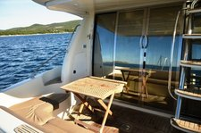 thumbnail-6 Cranchi 43.0 feet, boat for rent in Šibenik region, HR