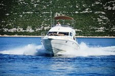 thumbnail-15 Cranchi 43.0 feet, boat for rent in Šibenik region, HR