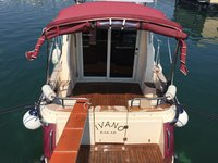 thumbnail-7 Damor 29.0 feet, boat for rent in Kvarner, HR