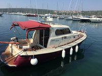 thumbnail-8 Damor 29.0 feet, boat for rent in Kvarner, HR