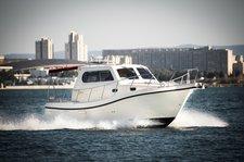 thumbnail-1 Damor 32.0 feet, boat for rent in Zadar region, HR