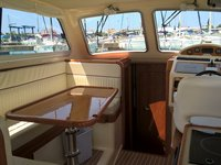 thumbnail-8 Damor 32.0 feet, boat for rent in Zadar region, HR
