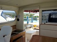 thumbnail-6 Damor 32.0 feet, boat for rent in Zadar region, HR