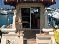 thumbnail-4 Damor 32.0 feet, boat for rent in Zadar region, HR