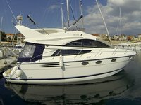 thumbnail-11 Fairline Boats 39.0 feet, boat for rent in Šibenik region, HR