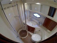 thumbnail-23 Fairline Boats 39.0 feet, boat for rent in Šibenik region, HR
