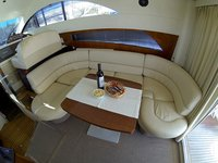 thumbnail-5 Fairline Boats 39.0 feet, boat for rent in Šibenik region, HR