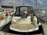 thumbnail-7 Fairline Boats 39.0 feet, boat for rent in Šibenik region, HR