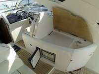 thumbnail-12 Fairline Boats 39.0 feet, boat for rent in Šibenik region, HR
