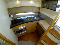 thumbnail-17 Fairline Boats 39.0 feet, boat for rent in Šibenik region, HR