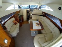 thumbnail-14 Fairline Boats 39.0 feet, boat for rent in Šibenik region, HR