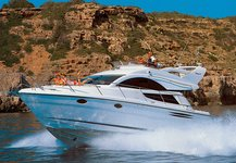 thumbnail-20 Fairline Boats 39.0 feet, boat for rent in Šibenik region, HR