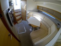 thumbnail-8 Fairline Boats 39.0 feet, boat for rent in Šibenik region, HR