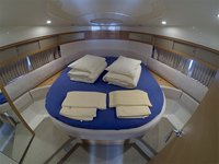 thumbnail-10 Fairline Boats 39.0 feet, boat for rent in Šibenik region, HR