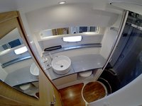 thumbnail-15 Fairline Boats 39.0 feet, boat for rent in Šibenik region, HR