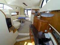 thumbnail-24 Fairline Boats 39.0 feet, boat for rent in Šibenik region, HR