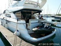 thumbnail-32 Fairline Boats 51.0 feet, boat for rent in Šibenik region, HR