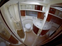thumbnail-4 Fairline Boats 51.0 feet, boat for rent in Šibenik region, HR