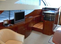 thumbnail-19 Fairline Boats 51.0 feet, boat for rent in Šibenik region, HR