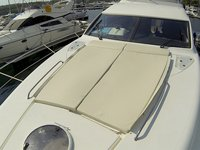 thumbnail-22 Fairline Boats 51.0 feet, boat for rent in Šibenik region, HR