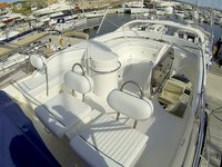 thumbnail-8 Fairline Boats 51.0 feet, boat for rent in Šibenik region, HR