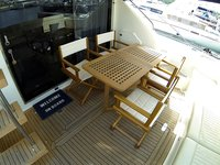thumbnail-5 Fairline Boats 51.0 feet, boat for rent in Šibenik region, HR