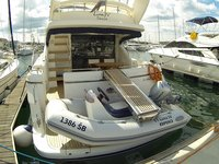 thumbnail-15 Fairline Boats 51.0 feet, boat for rent in Šibenik region, HR