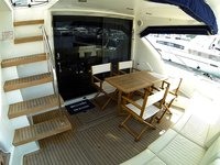 thumbnail-25 Fairline Boats 51.0 feet, boat for rent in Šibenik region, HR