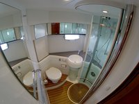 thumbnail-3 Fairline Boats 53.0 feet, boat for rent in Šibenik region, HR