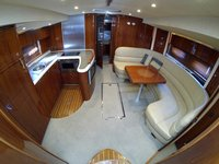 thumbnail-18 Fairline Boats 53.0 feet, boat for rent in Šibenik region, HR