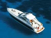thumbnail-19 Fairline Boats 53.0 feet, boat for rent in Šibenik region, HR