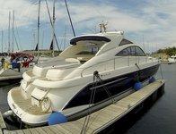 thumbnail-6 Fairline Boats 53.0 feet, boat for rent in Šibenik region, HR