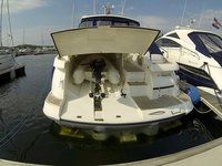 thumbnail-7 Fairline Boats 53.0 feet, boat for rent in Šibenik region, HR