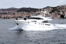 thumbnail-24 Fairline Boats 58.0 feet, boat for rent in Šibenik region, HR