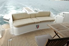 thumbnail-19 Fairline Boats 58.0 feet, boat for rent in Šibenik region, HR