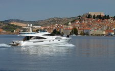 thumbnail-11 Fairline Boats 58.0 feet, boat for rent in Šibenik region, HR