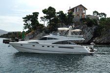 thumbnail-17 Fairline Boats 58.0 feet, boat for rent in Šibenik region, HR