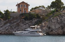 thumbnail-22 Fairline Boats 58.0 feet, boat for rent in Šibenik region, HR