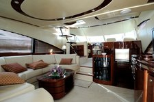 thumbnail-29 Fairline Boats 58.0 feet, boat for rent in Šibenik region, HR